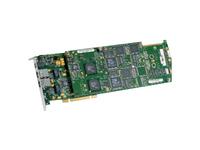 Dialogic D600JCT2E1120EW Voice Board - PCI Express - E-carrier - Plug-in Card