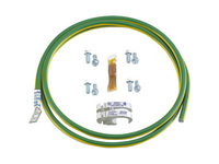 Panduit RGCBNJ660PY Grounding Kit