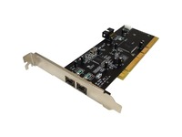 Adesso 2-Port PCI 1394b FireWire Card