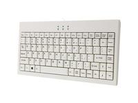 Adesso EasyTouch AKB-110W Mini Keyboard