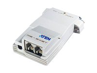 Aten Flash/Net AS248R Print Server-TAA Compliant