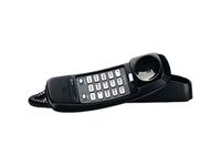 AT&T Trimline 210 Standard Phone - Black