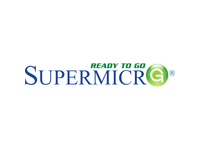 Supermicro DVD-Writer - Retail Pack - Black