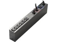 Eaton ePDU FlexPDU EHBPL2000R-PDU1U 6-Outlets PDU