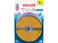 Maxell 16x DVD-R Media