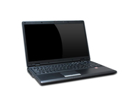 MSI MS-1682-ID1 Barebone Notebook