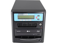 Kanguru 1 Target, Blu-ray Duplicator with Internal Hard Drive