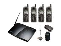 EnGenius DuraFonPro DURAFON PRO-PIB20L Cordless Phone