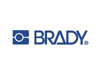 Black 6000 Series Thermal Transfer Printer Ribbon - Brady IP™ Printer Enabled