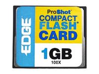 Cisco 1GB CompactFlash (CF) Card