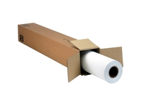 HP White Satin Poster Paper 6.5 mil 136 g/m 60 in x 200 ft