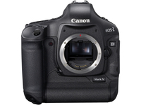 Canon EOS 1D Mark IV 16.1 Megapixel Digital SLR Camera Body Only