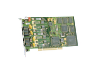 Dialogic D4PCIUFEQ Voice Board - PCI Express - Plug-in Card