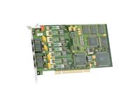 Dialogic D4PCIUFEQ Voice Board - PCI Express - Plug-in Card