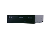 Asus DRW-24B1ST DVD-Writer - OEM Pack - Black