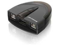 IOGEAR GUB231 2-Port USB 2.0 Automatic Printer Switch