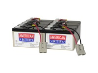 ABC Replacement Battery Cartridge#12
