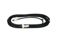 StarTech.com 20 ft Premium Toslink Digital Optical SPDIF Audio Cable