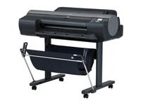 """Canon imagePROGRAF iPF6300 Inkjet Large Format Printer - 24"""" Print Width - Color"""