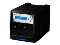 Vinpower Digital 1:3 USBShark USBSHARK-3T-BK Flash Memory Duplicator