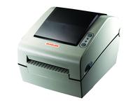 Bixolon SLP-D420 Desktop Direct Thermal Printer - Monochrome - Label Print - Ethernet - USB - Serial - White