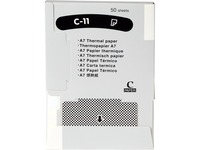 Brother C11S Thermal Paper