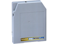 Fujifilm 15533399 3592 JW WORM Data Cartridge