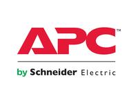 APC by Schneider Electric ACAC74406 Smoke Detector