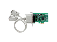 Lava Computer DS-PCIe/LP 2-port Multiport Serial Adapter