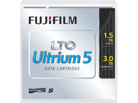 Fujifilm 81110000410 LTO ULtrium 5 Data Cartridge with Barcode Labeling