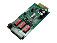 Tripp Lite MODBUS Management Accessory Card for UPS Remote Monitoring and Control