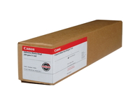 Canon 1117V252 Inkjet Adhesive Vinyl - White
