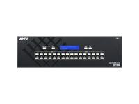 AMX AVS-OP-1616-567SD Matrix Video Switch