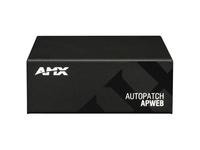 AMX AVB-APWEB TCP/IP Control Module