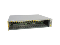 Allied Telesis Converteon AT-CV5001 Media Converter Chassis