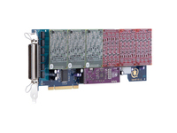 Digium 1TDM2400PLF 24-Port Analog Voice Board