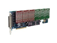 Digium 1TDM2460BF 24 Port Modular Voice Board