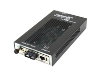 Transition Networks ION001-A 1 Slot Media Converter Chassis