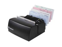 Addmaster IJ7100 Desktop Inkjet Printer - Monochrome - Receipt Print - USB
