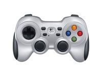 Logitech F710 Gaming Pad