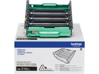 Brother Genuine DR310CL Color Laser Drum Unit