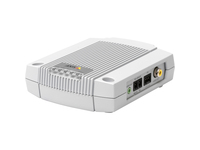 AXIS P7701 Video Decoder