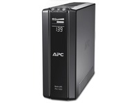 APC by Schneider Electric Back-UPS RS BR1500GI 1500VA Tower UPS