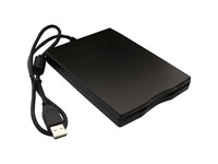 SYBA Multimedia USB 2.0 External Floppy Disk Drive