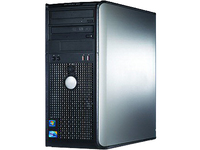 Adtran NetVanta UC 420 Mini-tower Server - 1 x Pentium E5400 - 2 GB RAM - 160 GB (1 x 160 GB) HDD - Serial ATA Controller