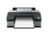 "Epson Stylus Pro 4900 Inkjet Large Format Printer - 17"" Print Width - Color"