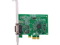 Brainboxes 1 Port RS422/485 PCI Express Serial Card