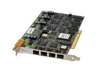 Perle PCI-RAS4 V.92 Universal 3.3/5v Data/Fax/Voice Modem