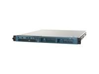 Cisco 7800 MCS-7816-I5-CCX1 1U Rack Server - 1 x Intel Xeon X3430 2.40 GHz - 4 GB RAM - 250 GB (1 x 250 GB) HDD - Serial ATA Controller