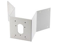 ACTi Camera Mount for Surveillance Camera - White